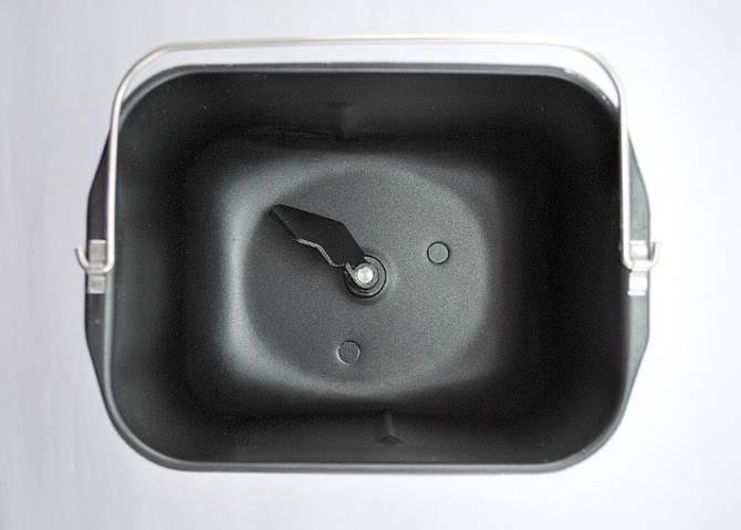 nonstick bread pan