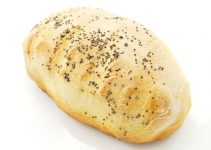 Mini Baguettes with Poppy Seeds Bread Machine Recipe