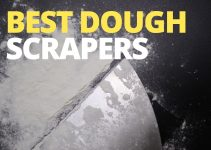 best dough scrapers
