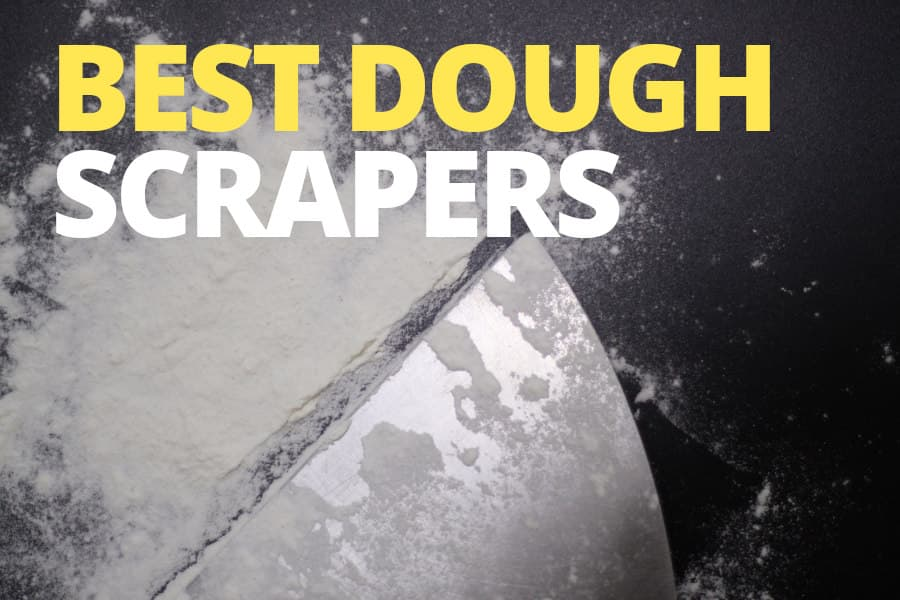 best dough scrapers