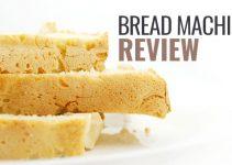 Breadman bread machine review