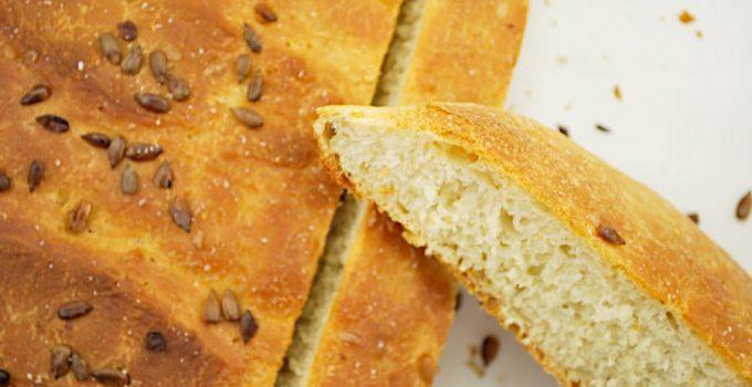 bread recipe books