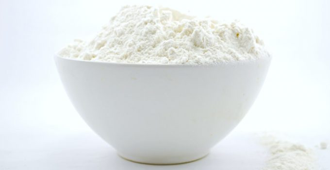Top 9 Lowest Calorie Flours to Try
