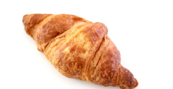 Pastry Types: Both Sweet & Savory Pastry