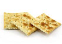 Are Crackers Bread? Generally, No